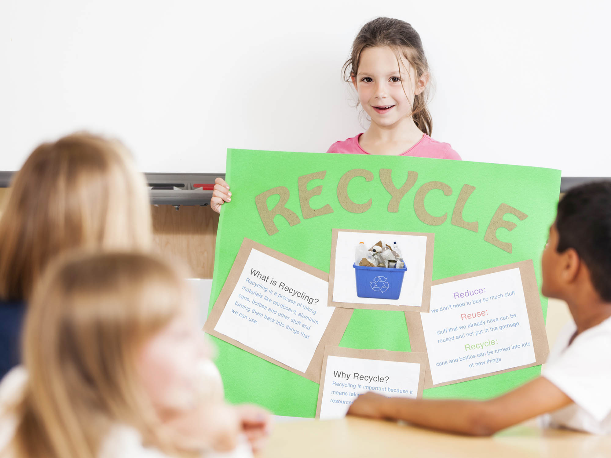 Pictures and Slogans Persuade an Audience! | Scholastic