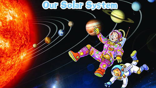 stink solar system reading level - photo #33