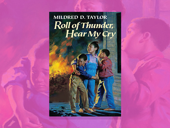Roll of Thunder, Hear My Cry by Mildred D. Taylor | Scholastic