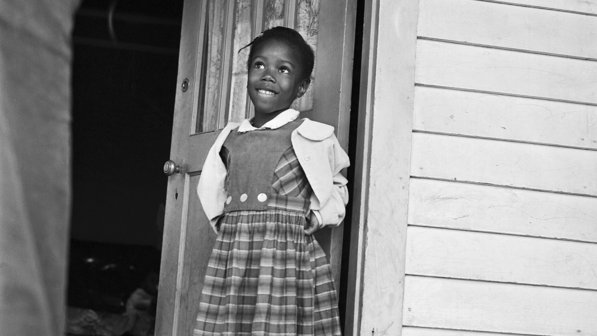 Ruby Bridges: A Simple Act of Courage Lesson Plan, Grades 3-5