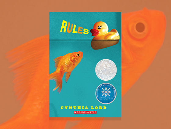 rules teaching guide scholastic rh scholastic com Rules by Cynthia Lord Plot Rules by Cynthia Lord Plot