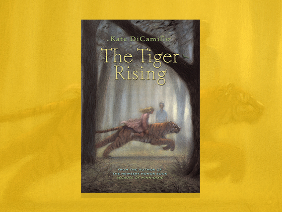 The Tiger Rising Discussion Guide | Scholastic