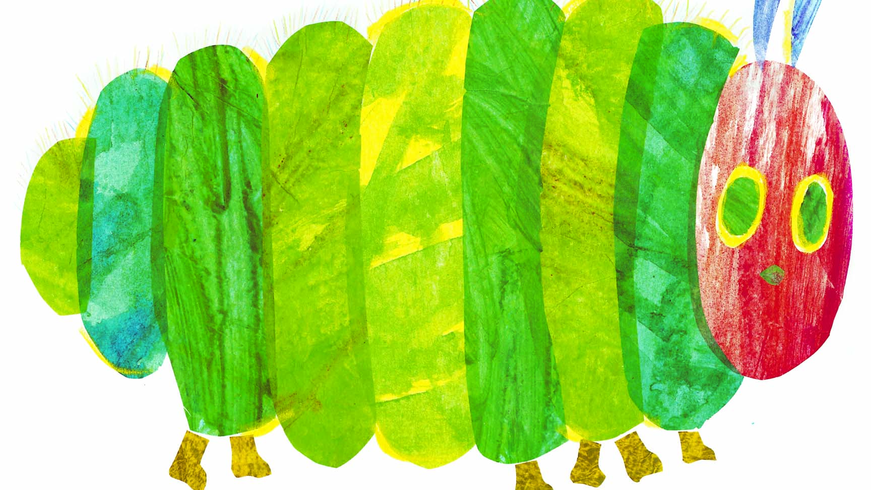 the very hungry caterpillar teaching plan scholastic