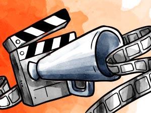 Writing Movie Reviews Lights Camera Publish