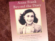 Anne Frank: Beyond the Diary Extension Activities
