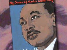 My Dream of Martin Luther King Extension Activities