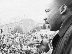 How Do You Celebrate Martin Luther King Jr. Day?