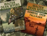 DEACTIVATED Discussion Guide for Fallen Angels and Sunrise Over Fallujah