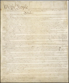 A Quick Look at the Bill of Rights