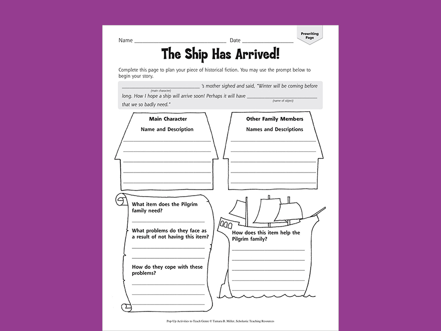 teachnet.com book reports Tired of book reports here are 15 engaging and fun creative book projects that you can use with any book each project includes a student handout explaining what to do and a grading rubric.