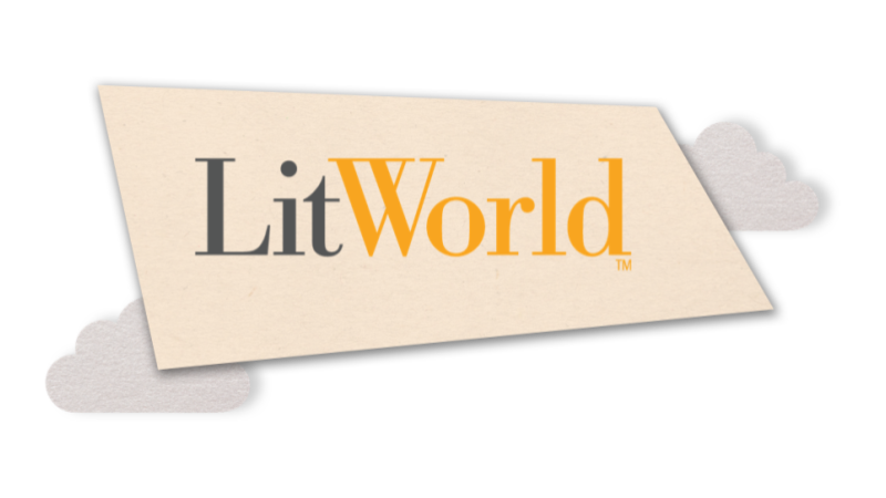 LitWorld Logo