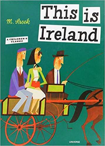 10 Great Books About Ireland