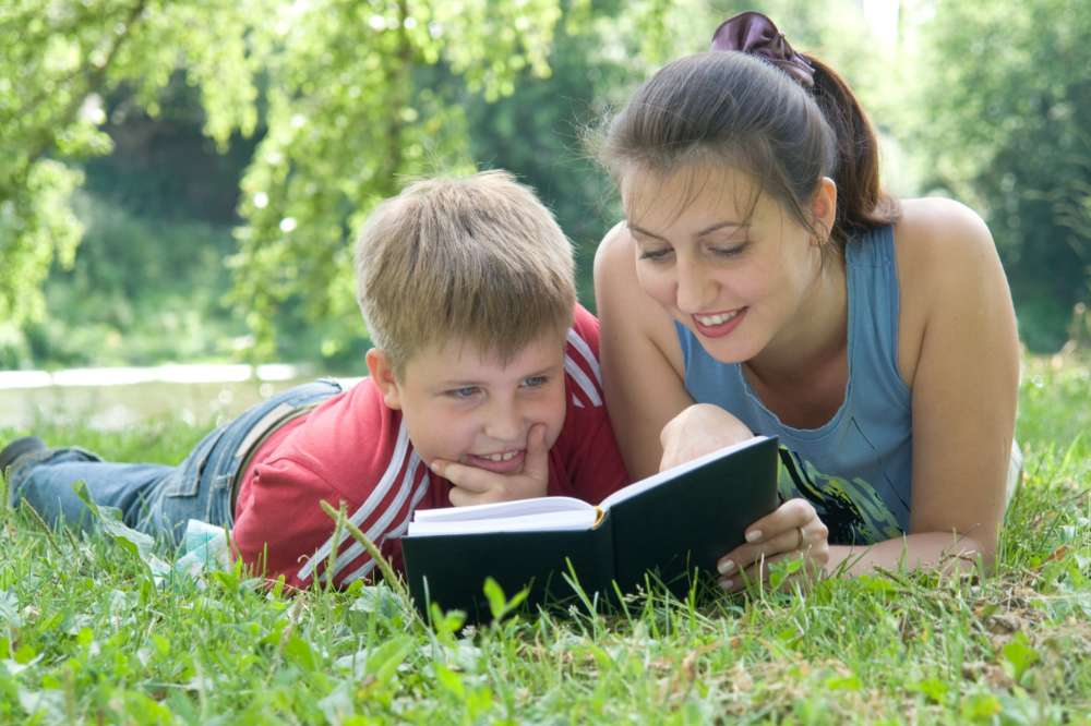 20 Books Parents Loved as Kids and Can't Wait to Share With Their Own