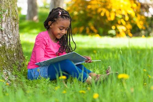 3 Super-Sneaky Ways to Get Kids Hooked on a Book Series