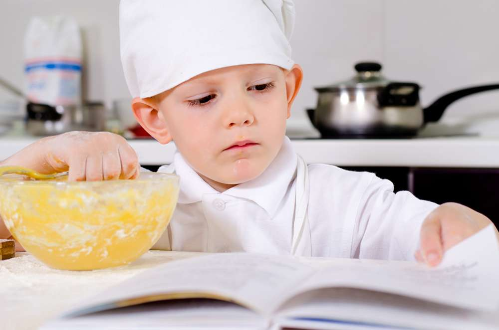 5 Cookbooks That Get Kids Reading in the Kitchen