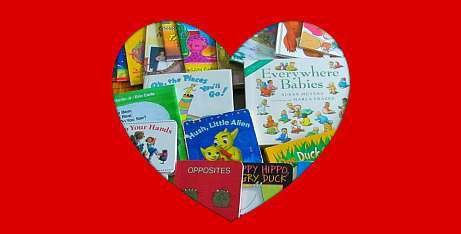 Celebrate Your Child's Most-Loved Books