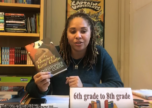 Celebrating African American Voices in Children s Literature