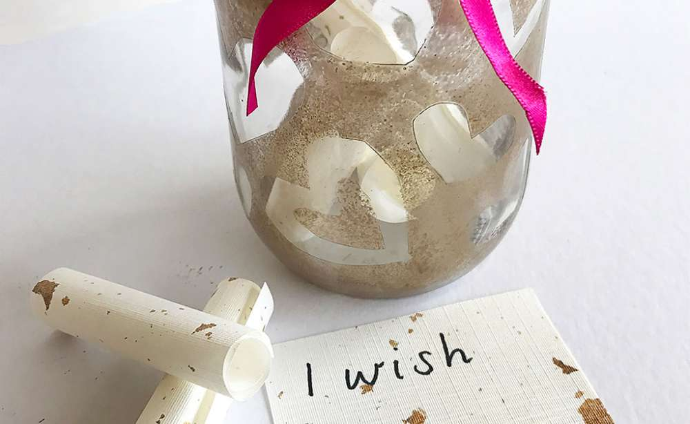 Craft A Dream Jar With Your Creative Child Scholastic Parents