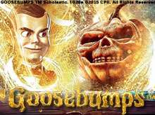 Goosebumps: A Book-Based Adventure Film Perfect for Halloween