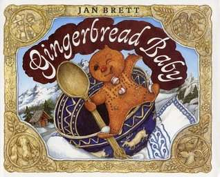 Have a Gingerbread Party: Bake, Create, and Read!