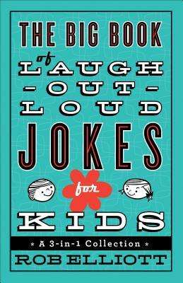 Joke Books for April Fools' Day
