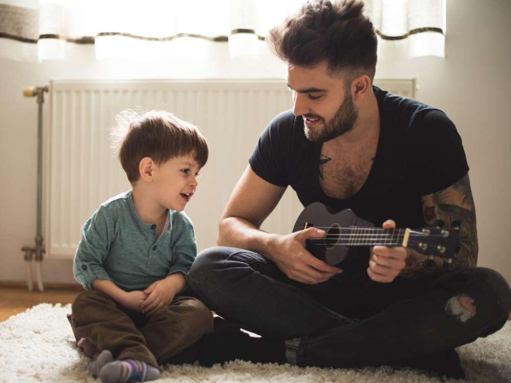 10 Literacy-Boosting Kids' Songs