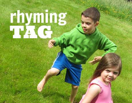 Rhyming Tag