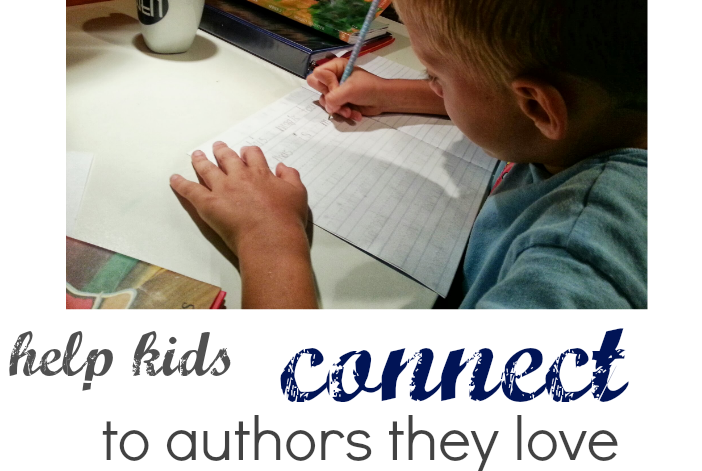 Take Reading a Step Further: Connect With Authors!