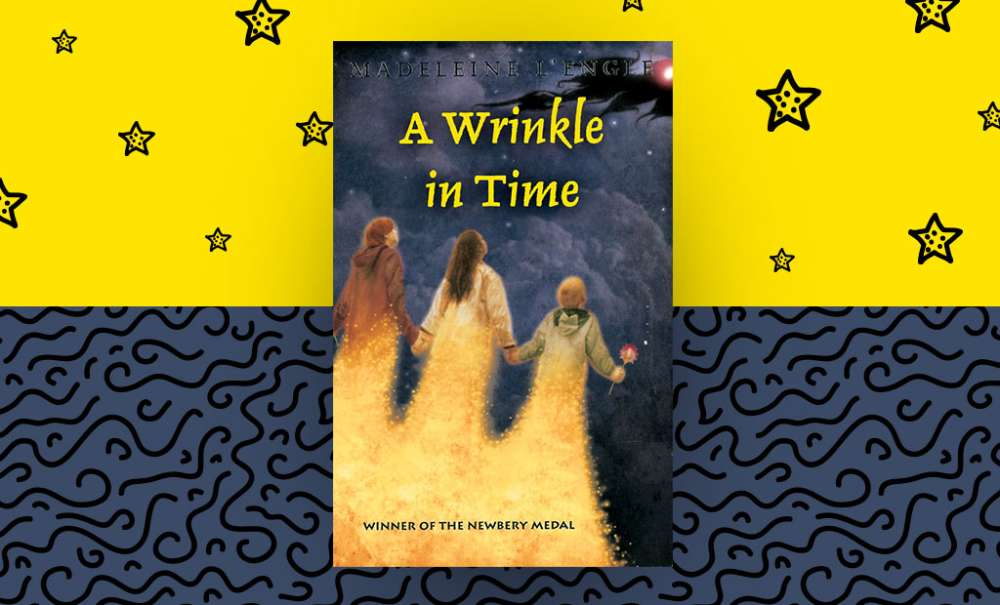 "What to Read Next If Your Child Loved ""A Wrinkle in Time"""