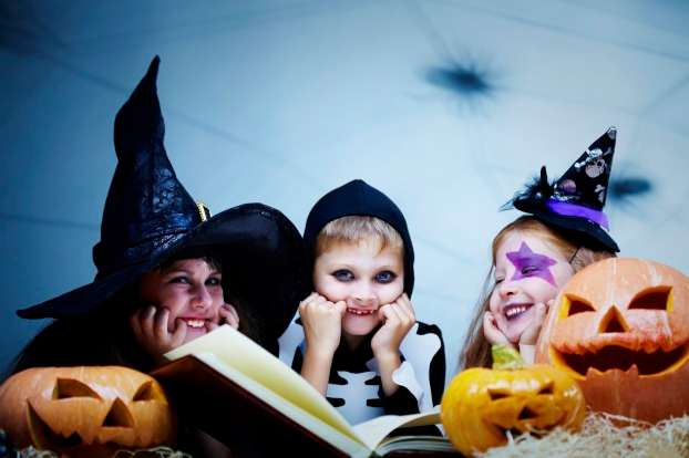 Parent Guide to Book Genres: Horror, Thrillers, and Scary Stories