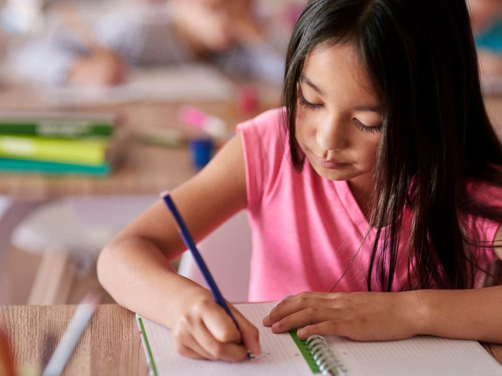 3 Ways to Encourage Kids to Practice Handwriting