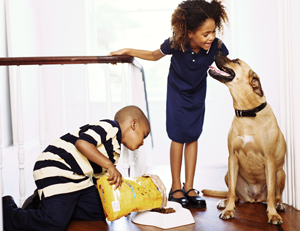 5 Questions To Ask Before You Get a New Family Pet