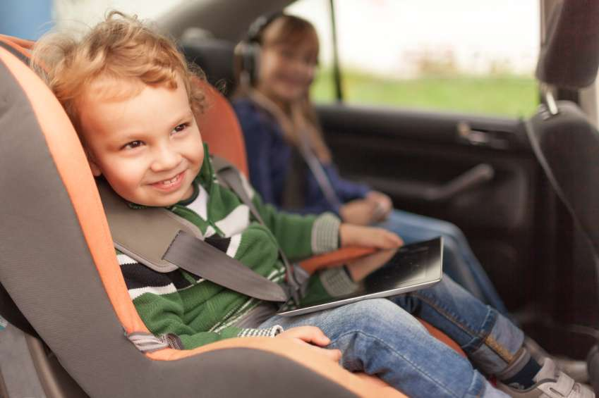 5 Tips for Planning a Summer Family Road Trip