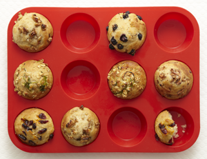 Basic Muffin Recipe With Mix-Ins