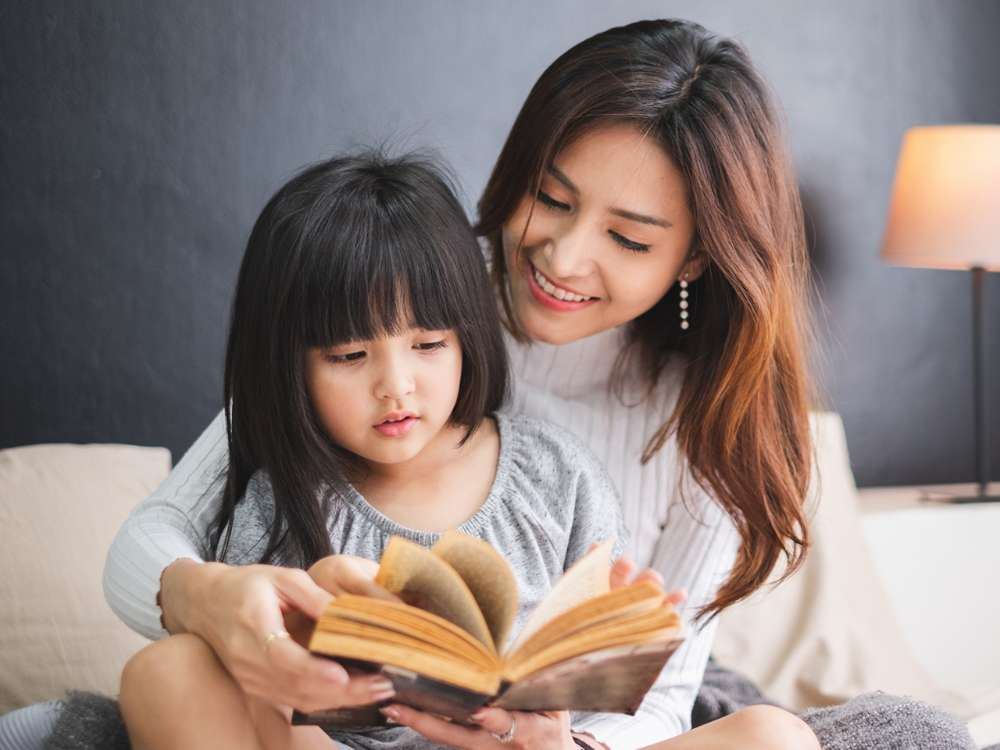 The Benefits of Biographies for Kids