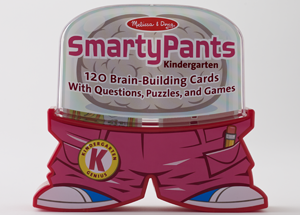 Flash Cards That Make Learning Fun