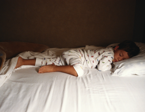 Guide to Bedwetting