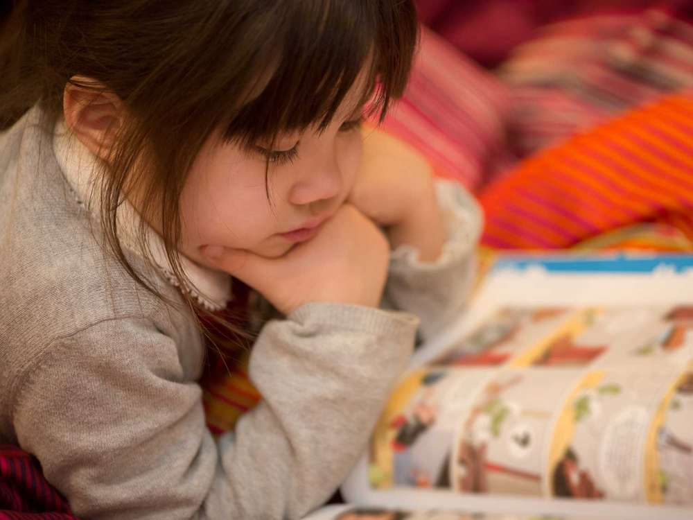 How Comic Strips Help Kids Read and Learn