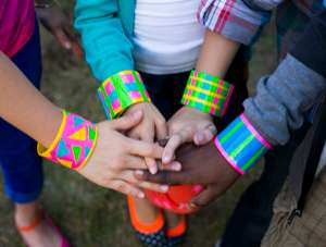 How to Make a Kids' Safety Cuff