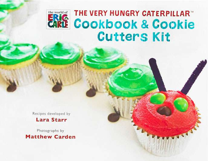 Improve Reading Skills with Cookbooks for Kids