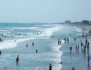 Outdoor Vacations: Cocoa Beach, FL