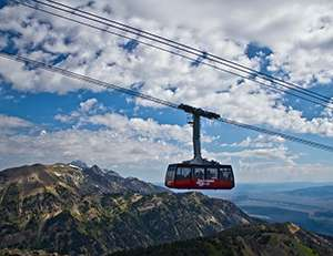 Outdoor Vacations: Jackson Hole, WY