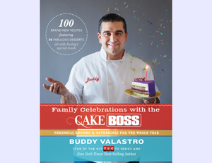 Q&A with Cake Boss Buddy Valastro