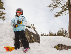 Sledding Safety Tips
