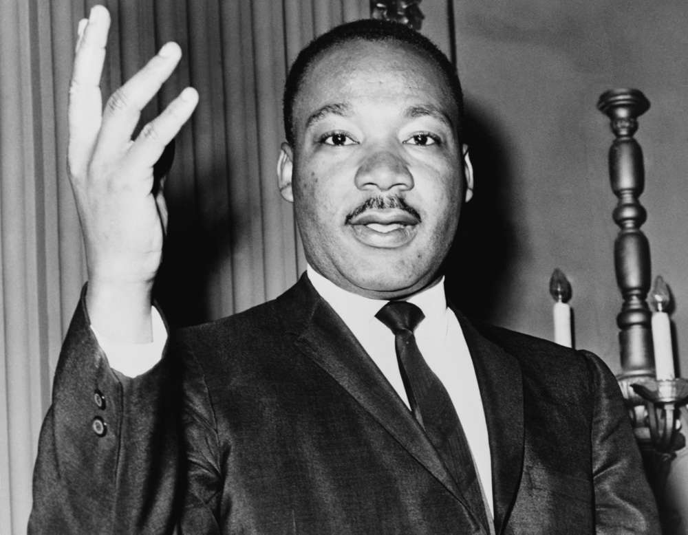 """Kids Are Missing a Crucial Piece of History"": How to Talk About Martin Luther King Jr. With Your Children"