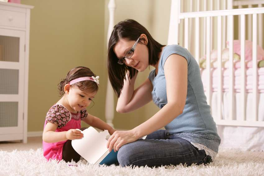 What Kind of Child Care Is Right for You?