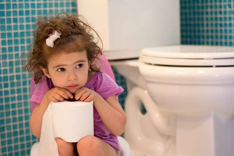 Your 6 Biggest Potty Training Dilemmas Solved