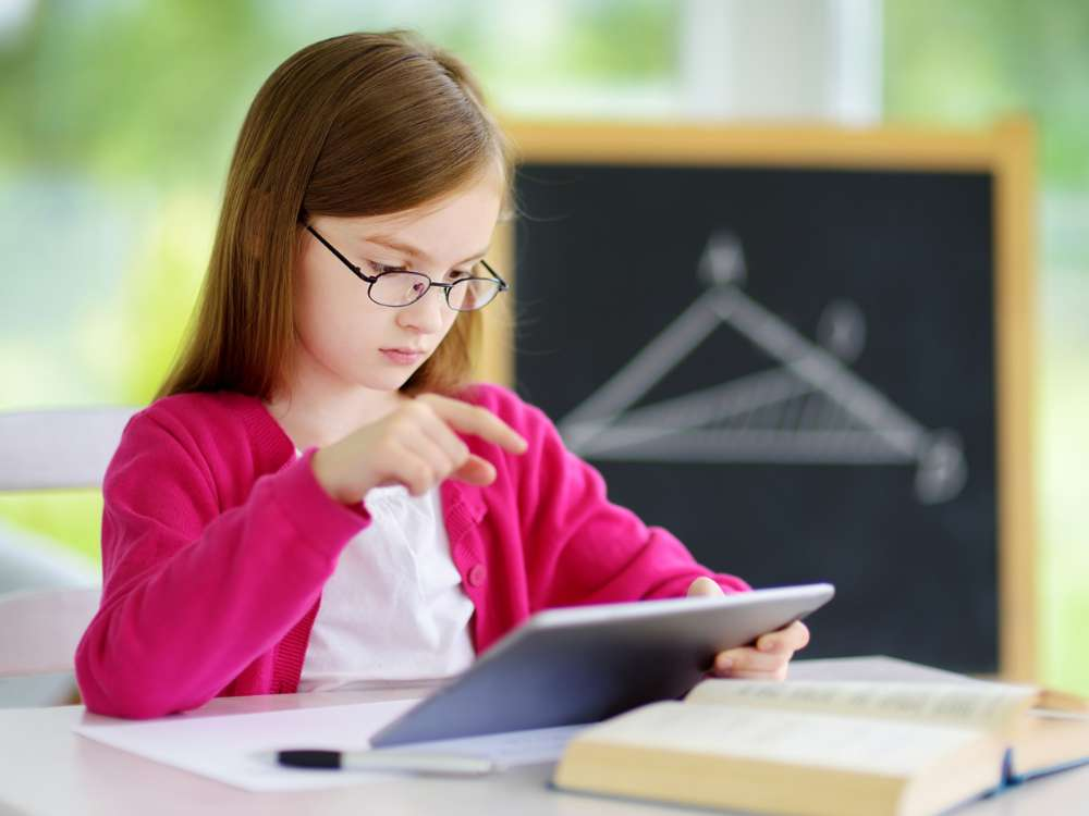 7 Great Apps For Math: A Grade-by-Grade Guide