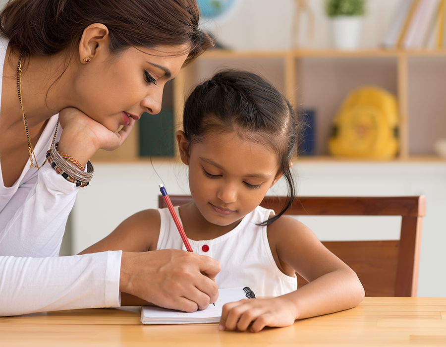 5 Ways to Improve Your Child's Handwriting