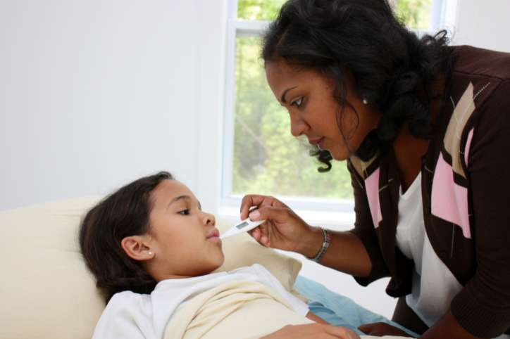 The Enterovirus: What to Know (and Do)